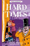 Charles Dickens: Hard Times