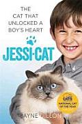 Jessi Cat The Cat That Unlocked a Boys Heart