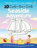 3D Dot to Dot Seaside Adventure