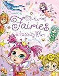Fluttering Fairies Activity Fun