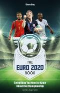 The Euro 2020: Everything You Need to Know about the Championship