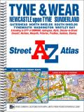 Tyne & Wear Street Atlas