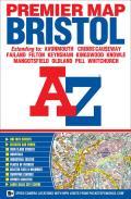 Bristol Premier Map