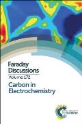 Carbon in Electrochemistry