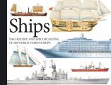 Ships The History & Specifications of 300 World Famous Ships