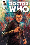 Doctor Who The Tenth Doctor Volume 1