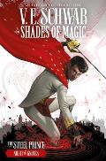 Shades of Magic: The Steel Prince Vol. 2: Night of Knives