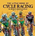 Little Book of Cycle Racing