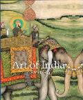 Art of India: The Mughal Empire