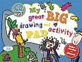 My Great Big Drawing and Activity Pad