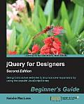 Jquery for designers Beginners guide