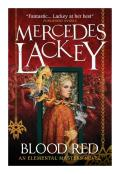 Blood Red: An Elemental Masters Novel: Elemental Masters 9