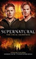 Usual Sacrifices Supernatural