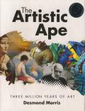 Artistic Ape Three Million Years of Art