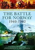 Battle for Norway 1940 1942