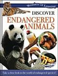 Wonders of Learning - Discover Endangered Animals