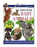 Wonders of Learning: Discover Baby Animals