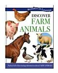 Wonders of Learning: Discover Farm Animals