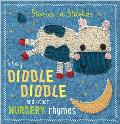 Hey Diddle Diddle & Other Nursery Rhymes