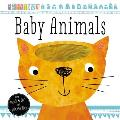 Babytown Touch & Feel Baby Animals