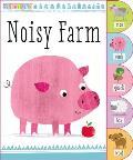 Babytown Noisy Farm