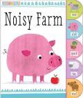 Noisy Farm: Babytown