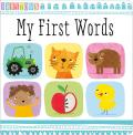 My First Words: Babytown