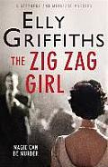 Zig Zag Girl UK