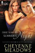 Wind Warriors: Summer's Night