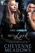 Wind Warriors: Sky's Lark
