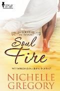 Souls Entwined: Soul Fire