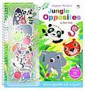 Jungle Opposites