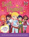 Princess Pirates Best Friends