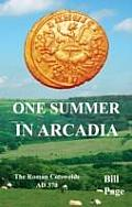 One Summer in Arcadia