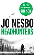 Headhunters UK