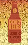 Best Beers The Indispensable Guide to the Worlds Beers