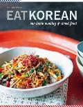 Eat Korean Our Home Cooking & Street Food