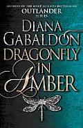 Dragonfly in Amber Outlander Book 2 UK