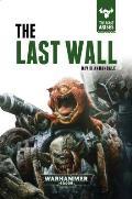 Last Wall Beast Arises Book 4 Warhammer 40K