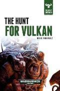 Hunt for Vulkan Beast Arises Book 7 Warhammer 40K