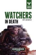 Watchers in Death The Beast Arises Volume 9