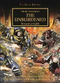 Unburdened Horus Heresy Warhammer 40K