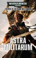 Astra Militarum Legends of the Dark Millenium Book 4 Warhammer 40K
