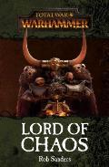 Total War Lord of Chaos Archaon Warhammer Fantasy