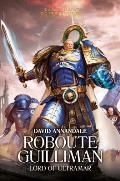 Roboute Guilliman, Volume 1: Lord of Ultramar