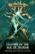 Legends of the Age of Sigmar Warhammer Fantasy