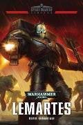 Lemartes Space Marine Legends Book 5