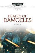 Blades of Damocles Space Marine Battles Warhammer 40K
