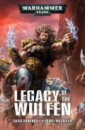 Legacy of the Wulfen Space Wolves Warhammer 40K