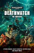Deathwatch The Omnibus Warhammer 40K